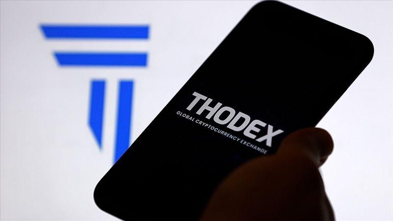 Thodex mağdurunun zararının giderilmesi için...