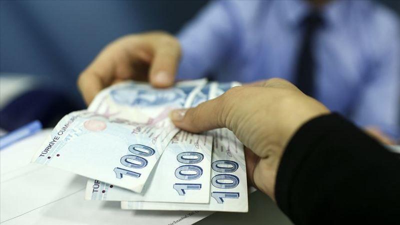 Başvuran herkese kefilsiz şartsız 3 bin lira