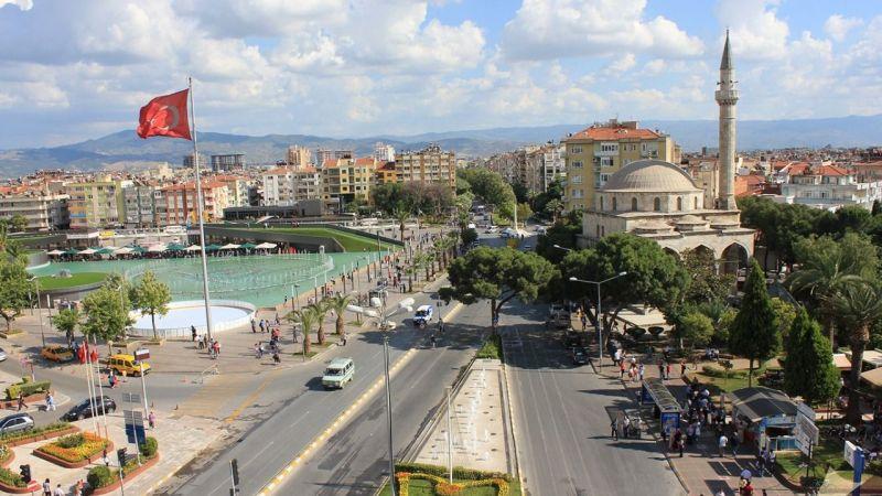 Aydın'da artan sıcaklık yerini yağışa bırakacak