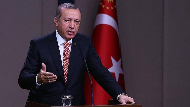 Erdoğan bayramdan sonra Aydın'da