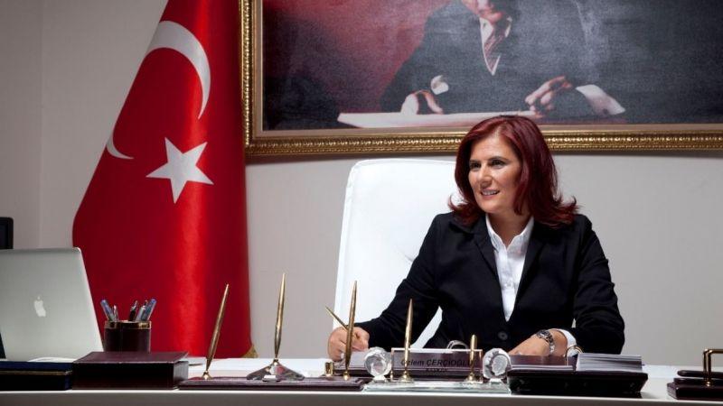 Çerçioğlu: Ramazan Bayramımız Mübarek Olsun