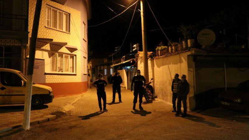 Şehit polis Veli Kabalay'ın Denizli'deki ailesine acı haber ulaştı