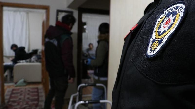 Aydın'da operasyon: 11 tutuklama