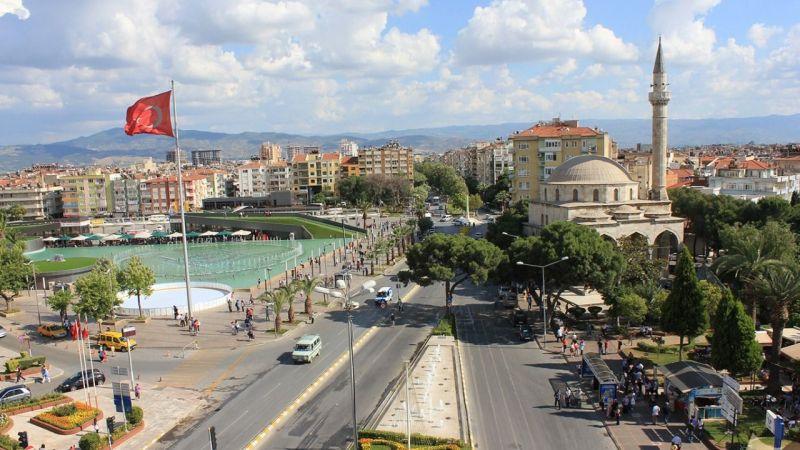 Aydın'da doğum oranı azaldı