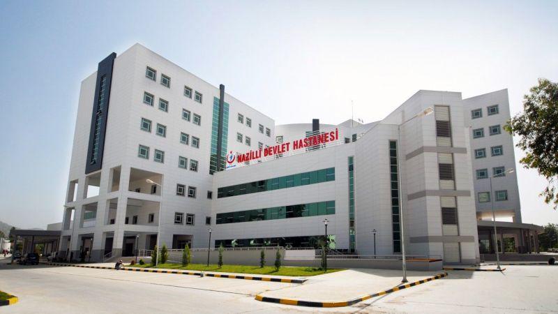Nazilli Devlet Hastanesi'nde kriz büyüyor! Hem personel hem hastalar perişan oldu
