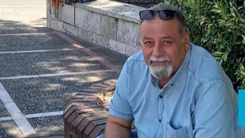 Efeler'de bir kişi ölü bulundu