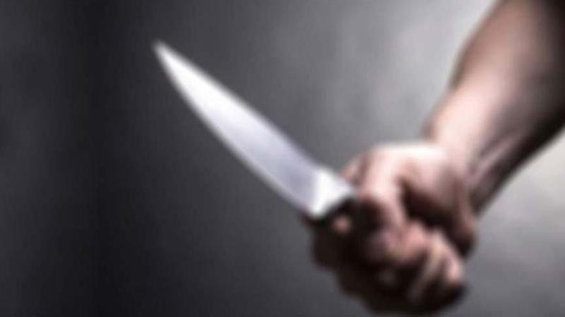 Bıçaklı kavga: 2 yaralı