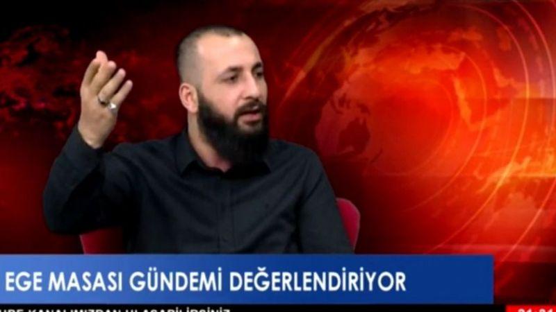 Gazeteci Veysel Karahan kimdir?