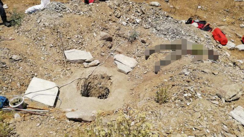 Aydın'daki acı olayda 2 kişi öldü