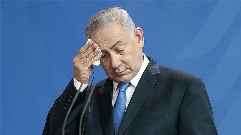 Netanyahu dönemi bitti