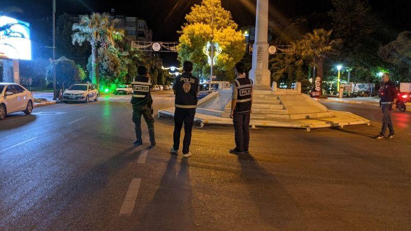 GMT suçlulara göz açtırmıyor! 15 günde 66 kişi yakalandı