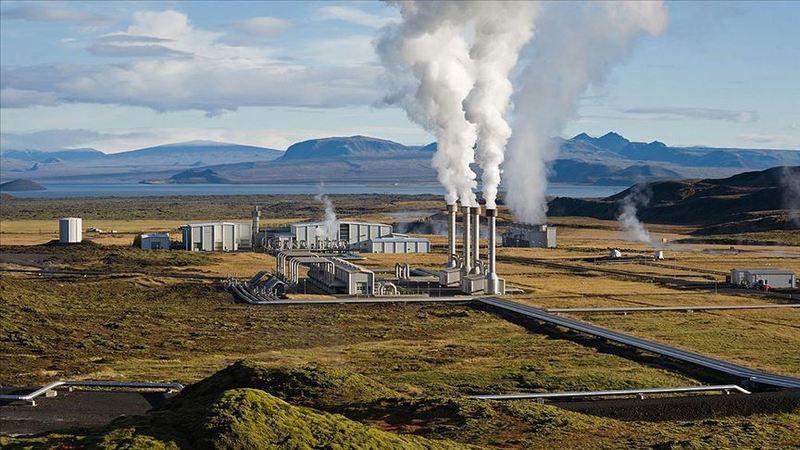 Aydın'da 4 jeotermal kuyusu ihaleye çıkıyor