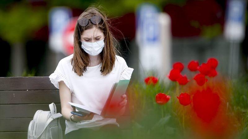 Maske zorunluluğu 28 Haziran'dan itibaren kaldırılıyor