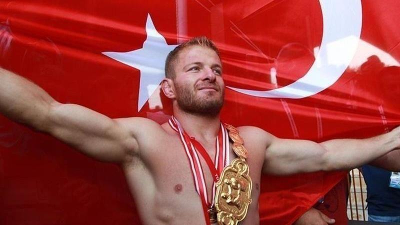ADÜ'lü genç şampiyon oldu