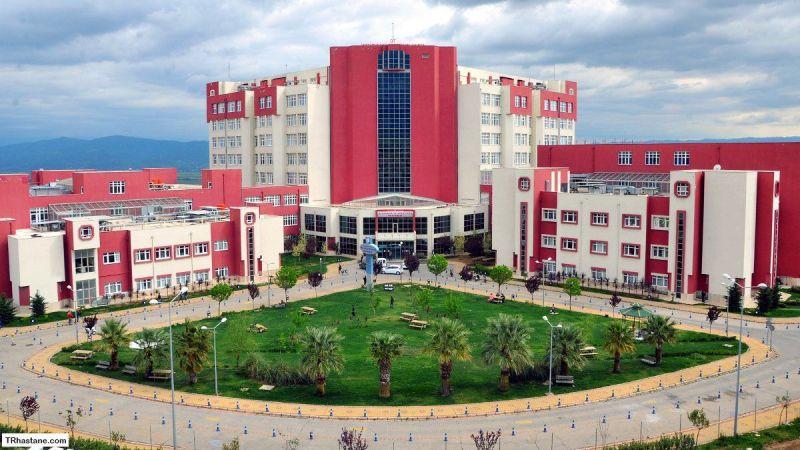 Aydın'da 30 profesör istifa etti