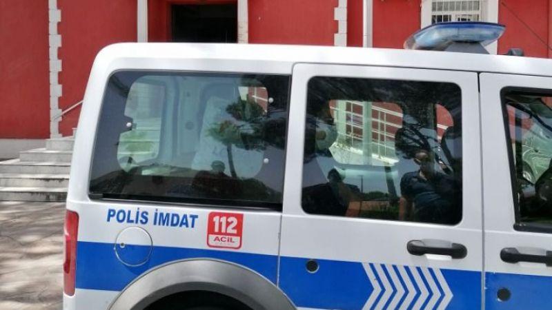 Bozdoğan'da fuhuş operasyonu! 3 kişi tutuklandı