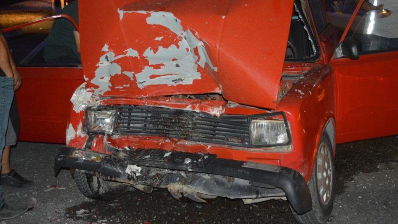 Aydın'da trafik kazası : 2 ölü