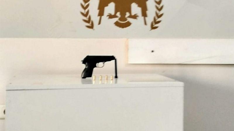 Aydın'da cinayet! 3 GÖZALTI