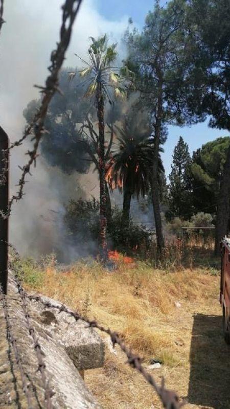 Nazilli Sümerbank fabrikasında yangın!