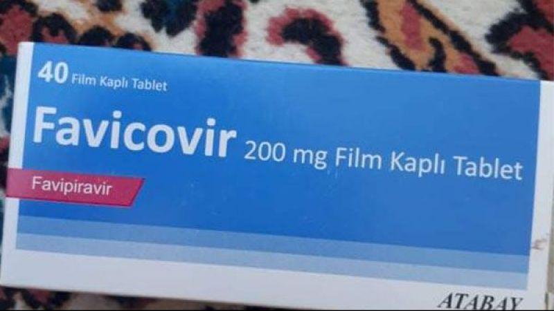 Nazilli'de koronavirüs hastasına tarihi geçmiş ilaç skandalı!