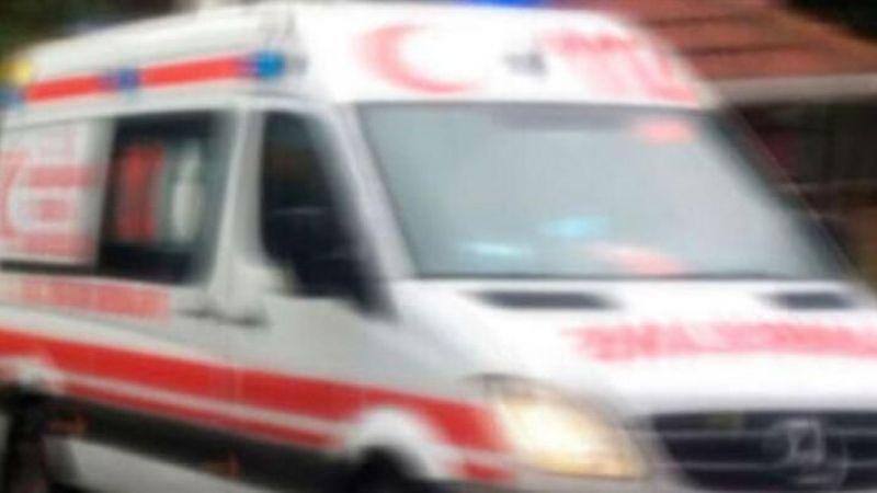 Aydın'da otomobille çarpışan motosikletin sürücüsü hayatını kaybetti