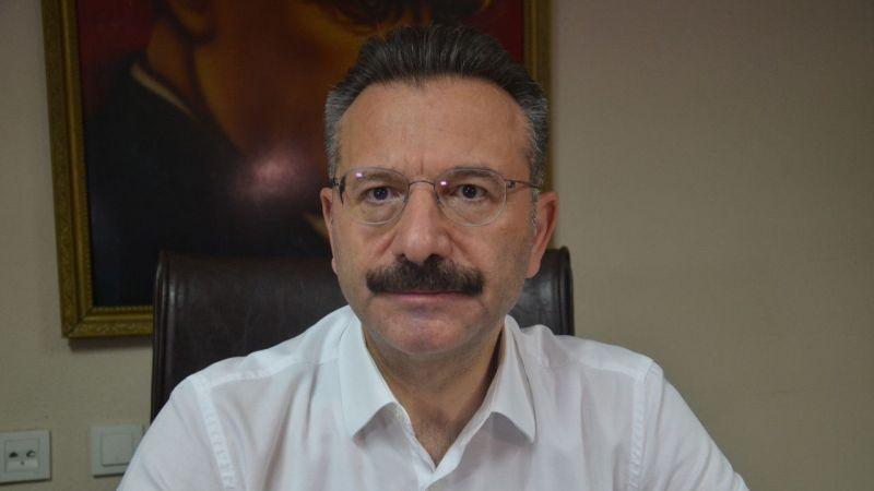 Aydın Valisi Aksoy: 6 mahallede tahliye kararı aldık