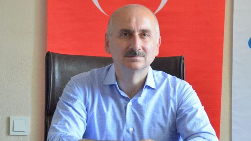 Bakan Karaismailoğlu, Aydın'da vatandaşları ziyaret etti