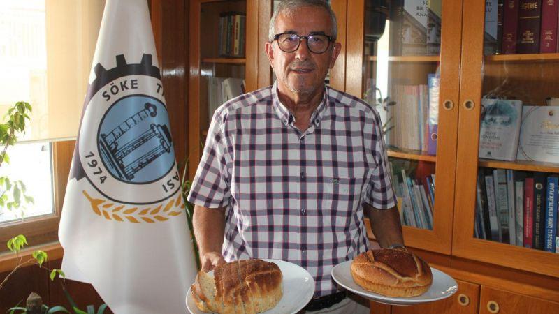 Söke'nin tatlı maya ekmeği ve şevketibostan yemeği coğrafi işaret tescil belgesi aldı
