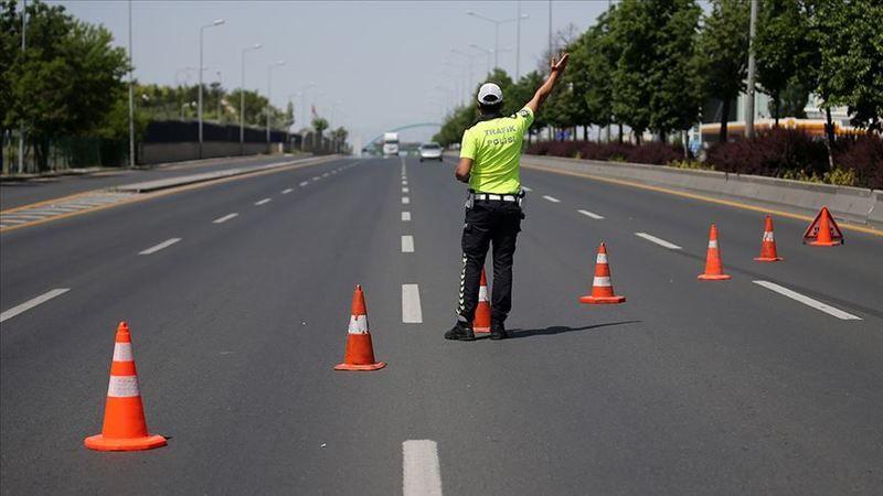 Aydın'da ölümlü kaza: 1 ölü 1 yaralı