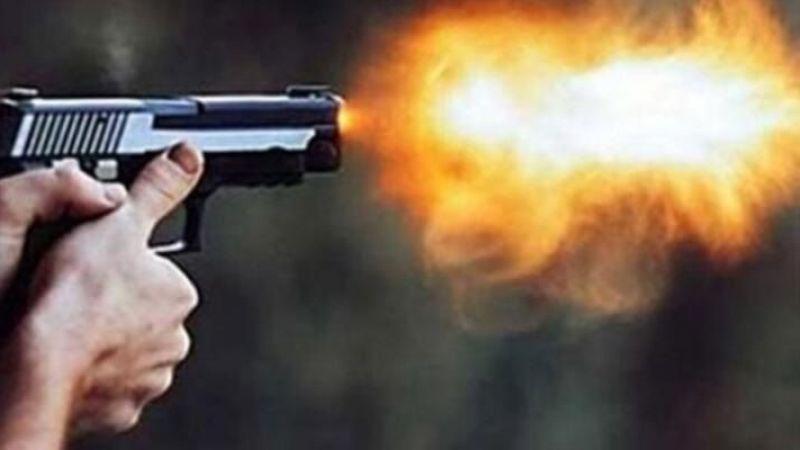 Aydınlı genç silahla ağır yaralandı
