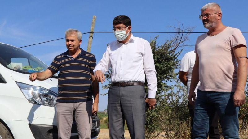 Nazilli Belediyesi'nden çiftçilere güzel haber