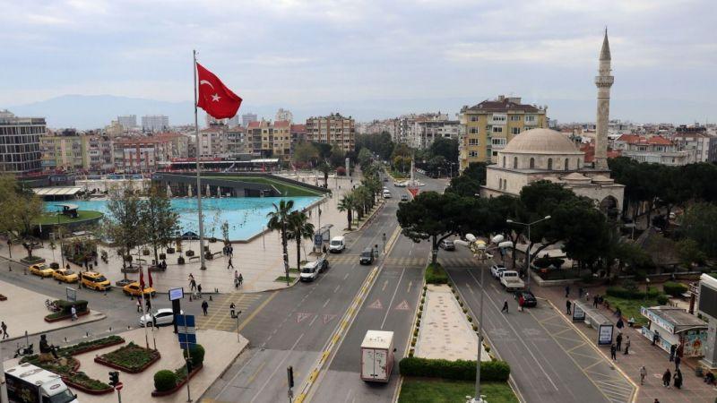 Aydın'da asker eğlencesi kanlı bitti