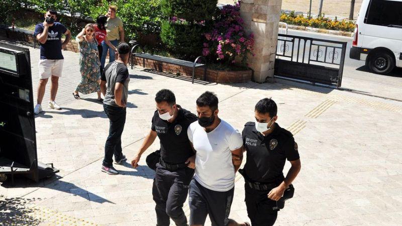 Aydın'da operasyon: 4 kişi tutuklama