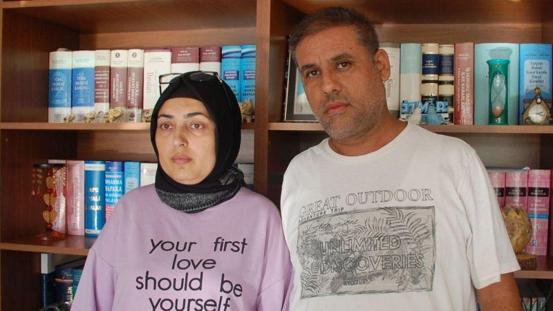 Aydın'da bıçaklanarak öldürülen 16 yaşındaki kızın anne ve babası konuştu: