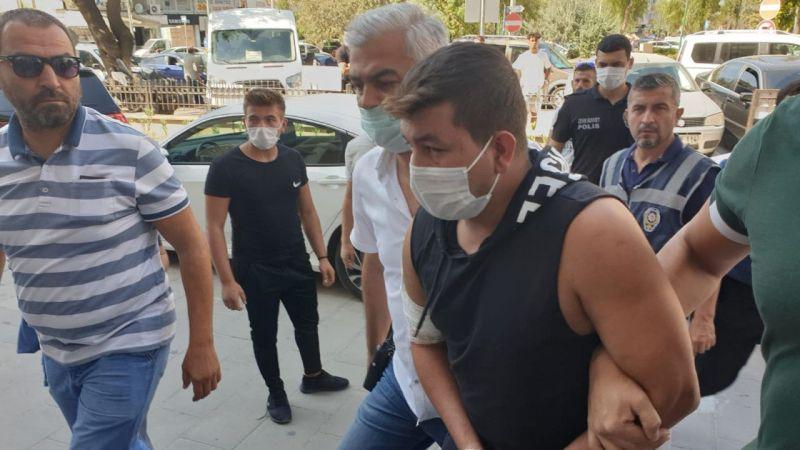 Aydın'daki cinayette: 2 tutuklama