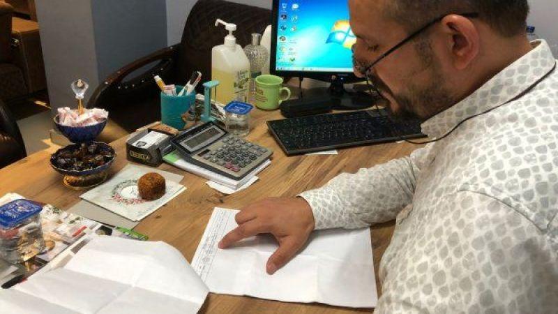 Nazillili esnafa ceza şoku! 10 katına çıktı
