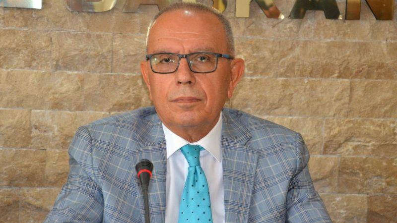 AK Parti Aydın İl Başkanlığı merhum Menderes ve arkadaşlarını andı