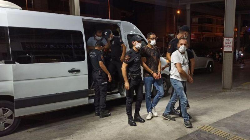 Aydın merkezli 17 ildeki dolandırıcılık operasyonunda 3 tutuklama