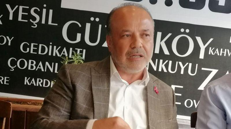 AK Partili Yavuz: 'Ben olsam istifa ederdim'