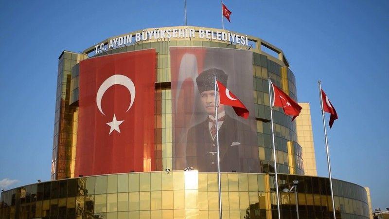 Aydın Büyükşehir yarışma düzenliyor