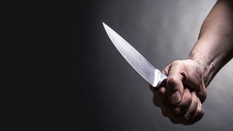Aydın'da baba kızını bıçakladı