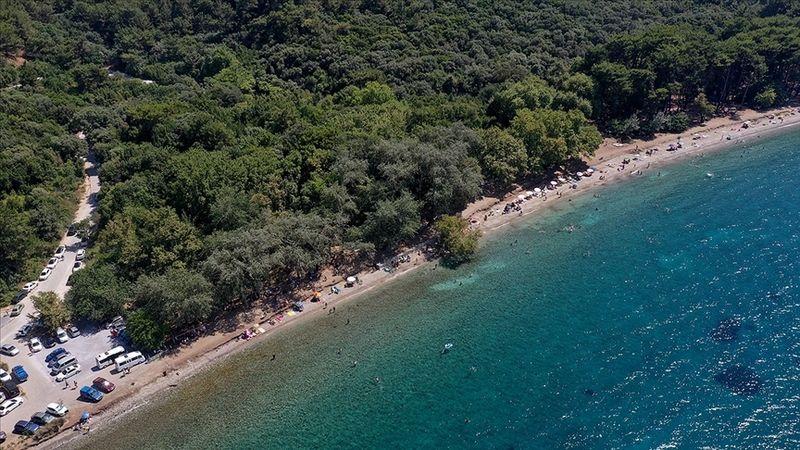 Dilek Yarımadası Milli Parkı ziyarete açılıyor
