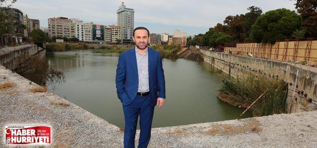 Basmane Çukuru'nun projesinin İzmirliler seçecek