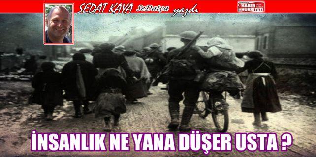 Battı sanılan kayık Bozburun'a çıkmıştı. Bir anda Türkler, İtalyanlar ve İngilizler büyük bir sevinç yaşadı. O zamanlarda hergün 10-20 kaçak Datça'nın köylerine sığınıyordu. Köylüler sığınmacıların yardımına koşuyordu.