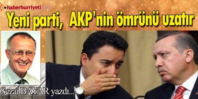 Ali Babacan Yeni Parti kuruyor.