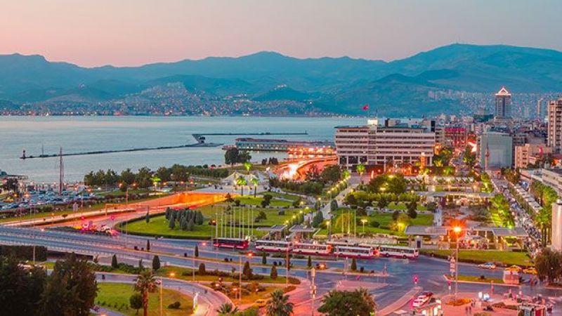 Türkiye'nin en arkadaş canlısı şehri İzmir