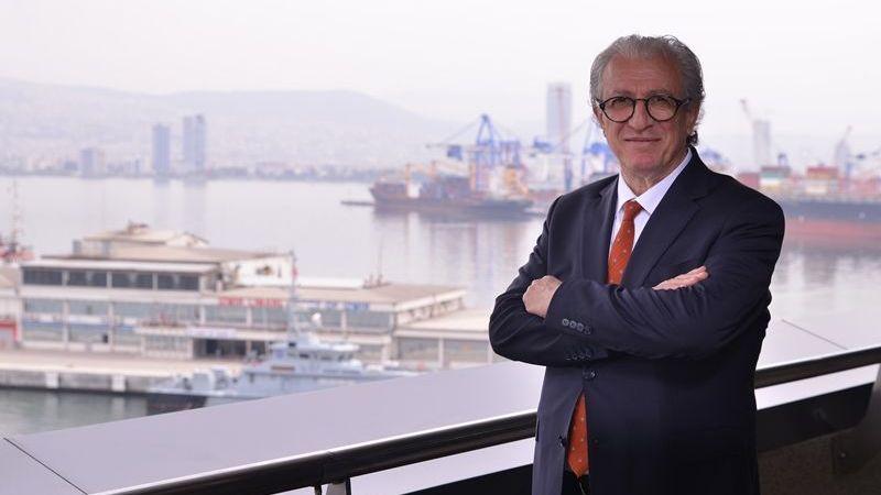Ege'den Güney Kore'ye yapılan ihracat ikiye katlandı