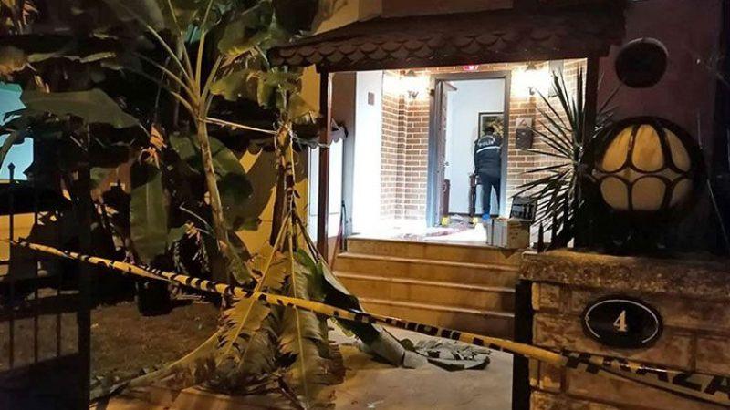 İzmir'de peş peşe 2 cinayet!