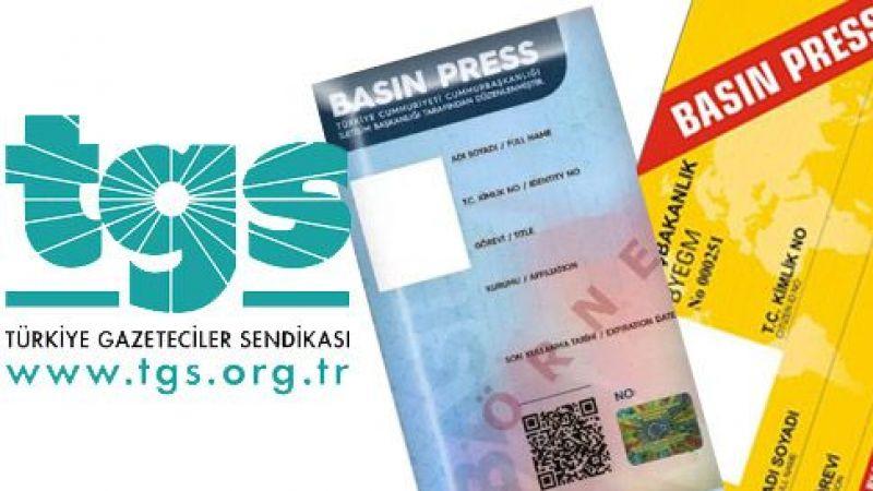 Yüzlerce gazetecinin basın kartı neden iptal edildi?