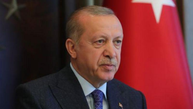 """Erdoğan: """"Yenilenebilir enerjide başarı hikayesine imza atıyoruz"""""""